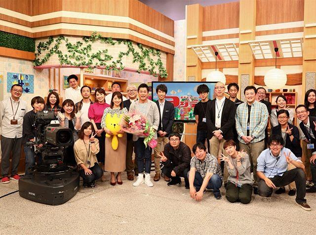 KFB福島放送「ヨジデス」4月度エンディングテーマにタイアップ決定